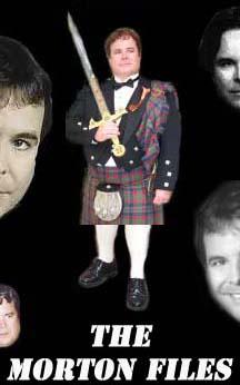 Sean David Morton