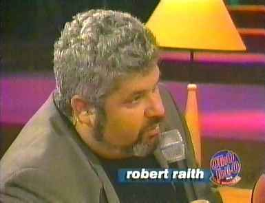robert raith tv